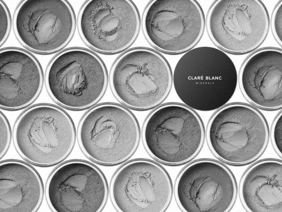 Agencja Marketingowa Reklamowa - Portfolio Clare Blanc
